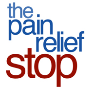 The Pain Relief Stop